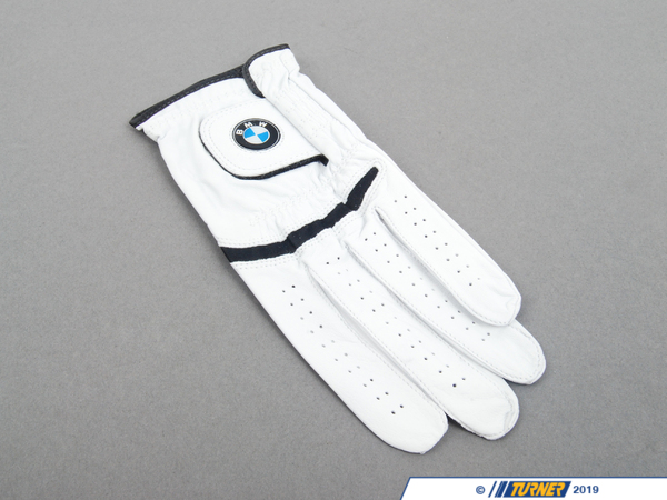 T#163263 - 80160435723 - Genuine BMW Golf Glove - 80160435723 - Genuine BMW -