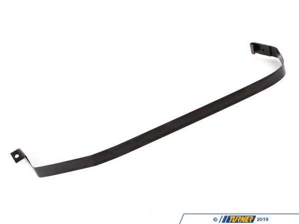 Genuine BMW Genuine BMW Gas Tank Support Strap - Left 16111179160
