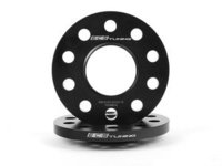 ECS Tuning Wheel Spacer Pair - 12.5mm - 66.6mm CB - 5x112