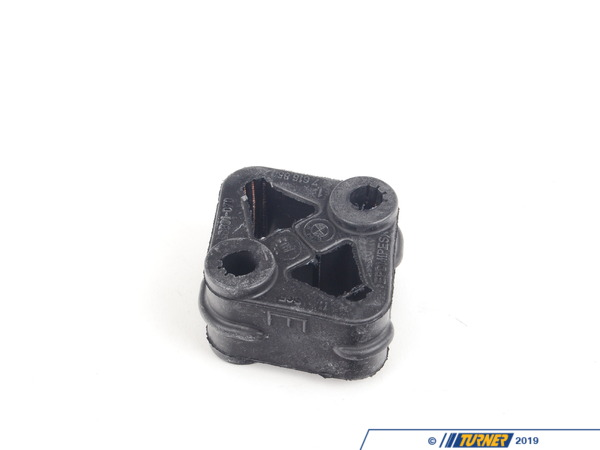 T#48558 - 18307616850 - Genuine BMW Rubber Mounting - 18307616850 - Genuine BMW -