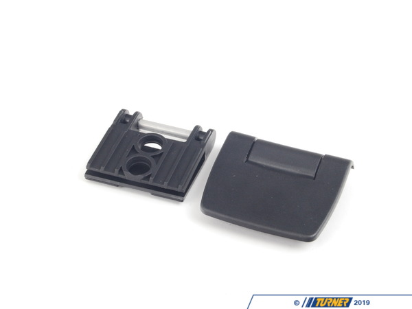 T#113897 - 51479178590 - Genuine BMW Hinge Anthrazit - 51479178590 - E70 X5,E71 X6 - Genuine BMW -