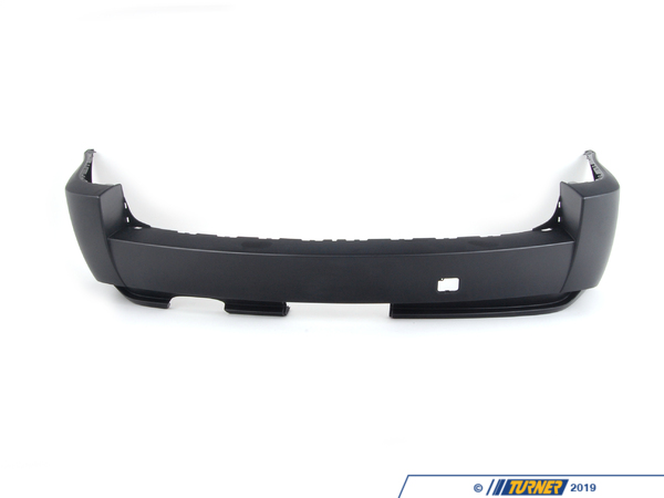 T#78031 - 51123400941 - Genuine BMW Bumper Trim Panel, Rear - 51123400941 - E83 - Genuine BMW -