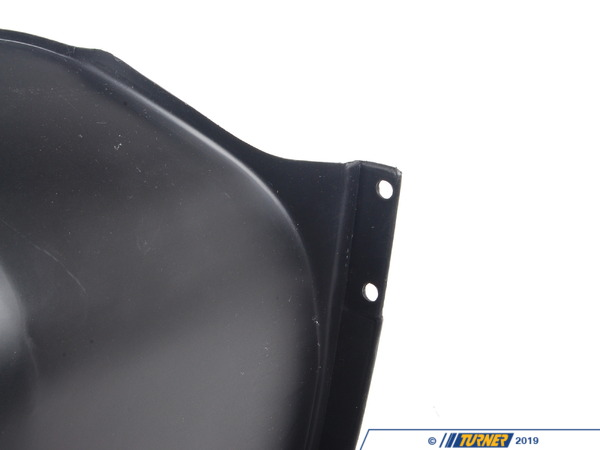 T#118675 - 51718400107 - Genuine BMW Cover, Wheel Housing, Rear - 51718400107 - Genuine BMW -