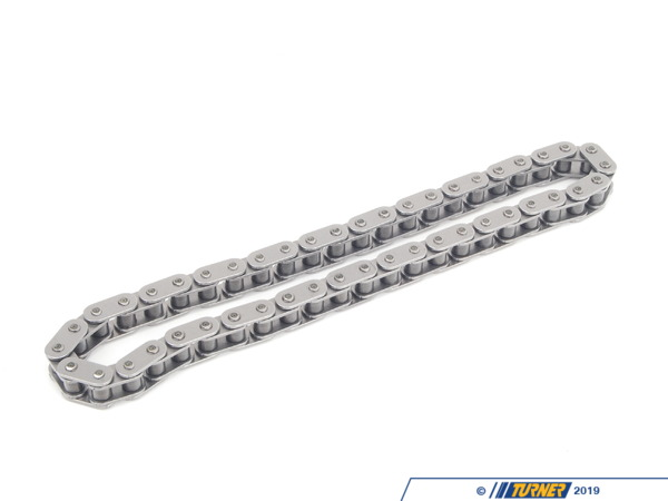 T#20644 - 11417577656 - Oil Pump Chain - E30 M3, E28, E24, E23 - Iwis - BMW