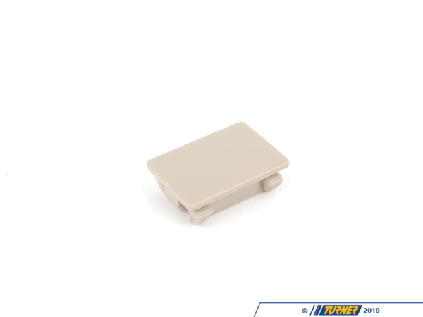 T#102776 - 51436957133 - Genuine BMW Cover Creambeige - 51436957133 - E92,E93,E60 M5 - Genuine BMW -