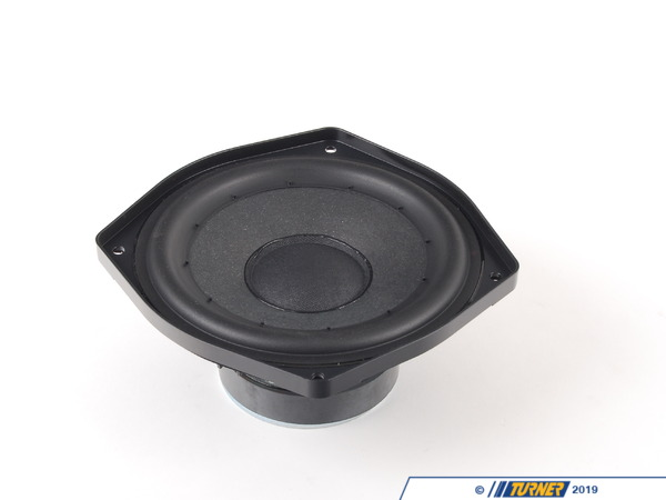 T#154035 - 65139192367 - Genuine BMW Woofer - 65139192367 - E89 - Genuine BMW -
