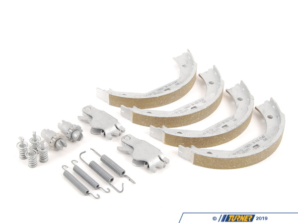 T#174800 - 34212213313 - Genuine BMW Service Kit Repair Set For B - 34212213313 - Genuine BMW -