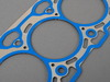 T#31382 - 11127530257 - Genuine BMW Cylinder Head Gasket Asbesto - 11127530257 - Genuine BMW -