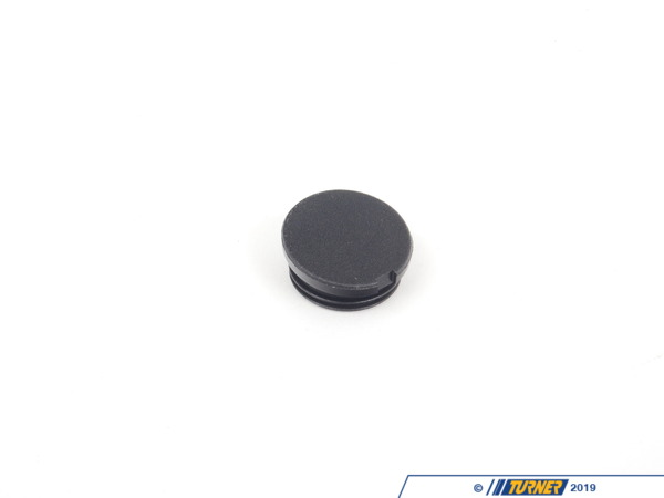 T#95971 - 51413412083 - Genuine BMW Bolt Covering Cap Recessed D - 51413412083 - Schwarz - Genuine BMW -