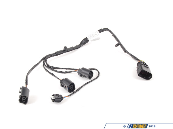 T#139007 - 61129115107 - Genuine BMW Wiring Set, Wash Water Container - 61129115107 - E70 X5 - Genuine BMW -
