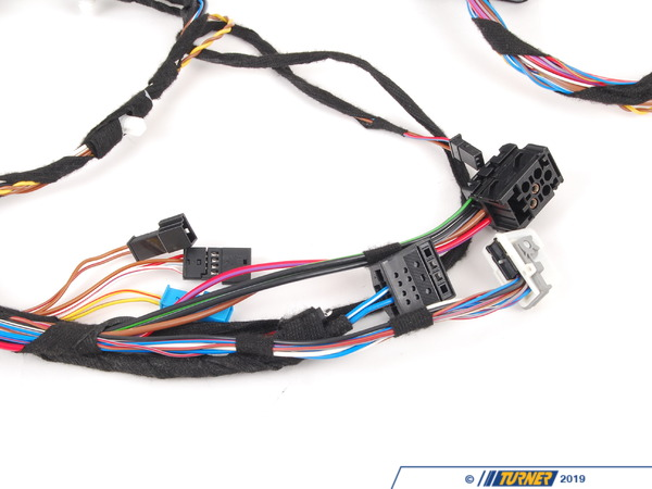 T#138232 - 61126923511 - Genuine BMW Cable Harness, Door, Front - 61126923511 - E53 - Genuine BMW -