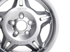 T#65770 - 36112227360 - Genuine BMW Alloy Rim Forged 81/2Jx17 Et:41 - 36112227360 - E36 - Genuine BMW -