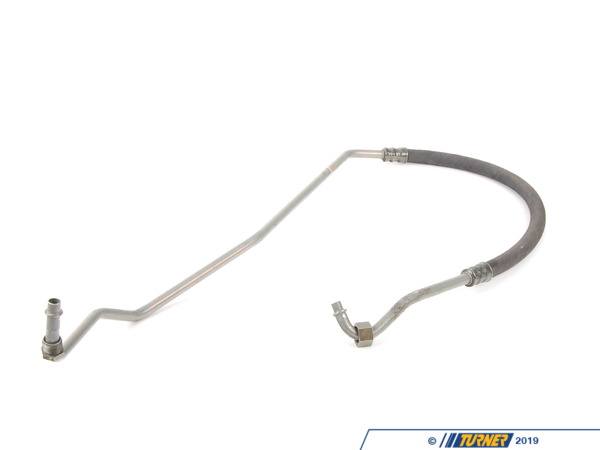 T#46728 - 17221719364 - Genuine BMW Oil Cooling Pipe Inlet - 17221719364 - E30 - Genuine BMW -
