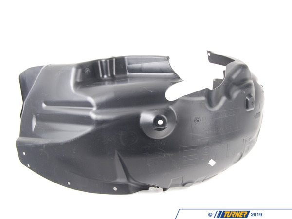 T#118100 - 51718051594 - Genuine BMW Cover, Wheell Housing, Rear Right - 51718051594 - E82 - Genuine BMW -