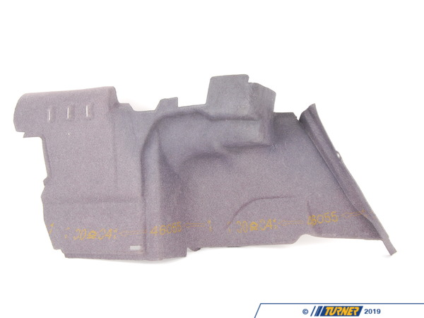 T#112565 - 51478119214 - Genuine BMW Trim Panel Right Mittelgrau - 51478119214 - E36,E36 M3 - Genuine BMW -