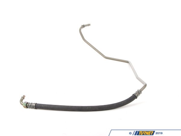 T#46729 - 17221719365 - Genuine BMW Oil Cooling Pipe Outlet - 17221719365 - E30 - Genuine BMW -