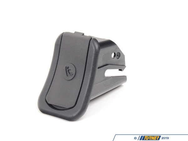 T#10356 - 52207043174 - Genuine MINI Seats Cover Isofix Right 52207043174 - Genuine MINI -