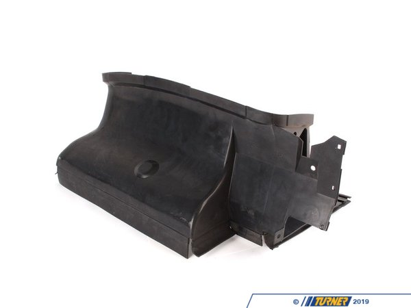 T#116682 - 51711977046 - Genuine BMW Front Air Duct - 51711977046 - E36 - Genuine BMW -