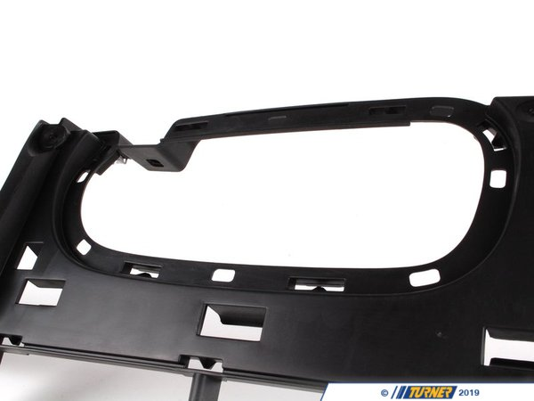 T#75838 - 51113400898 - Genuine BMW Insert, Bumper Front Center - 51113400898 - E83 - Genuine BMW -