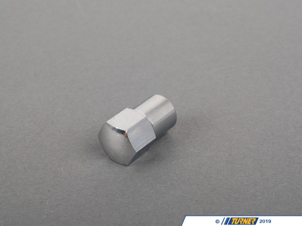 T#31277 - 11121744330 - Genuine BMW Cap Nut - 11121744330 - Genuine BMW -