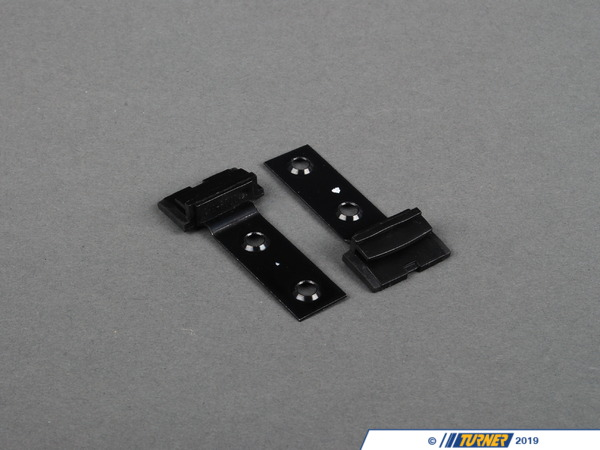 T#12820 - 54107134073 - Sunroof Headliner Repair Kit - E46 Coupe 1999-2003 - Genuine BMW - BMW