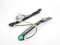 Uro Premium Left Front Window Regulator - E46 Sedan/Touring