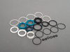 T#7809 - 32131132798 - Genuine BMW Gasket Set Hydro Steering - 32131132798 - E30 - Genuine BMW -