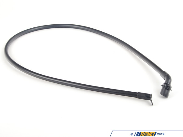 T#133260 - 54103401437 - Genuine BMW Water Outlet Hose Rear Left - 54103401437 - E83 - Genuine BMW -