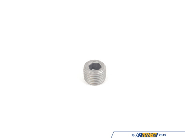 T#31394 - 11127539543 - Genuine BMW Screw Plug - 11127539543 - Genuine BMW -