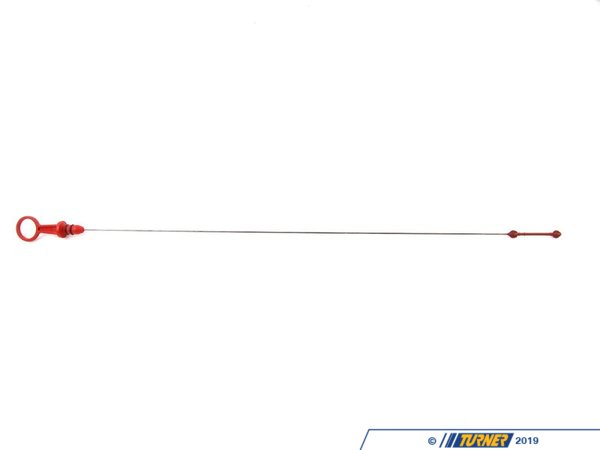 T#6858 - 11437505454 - Genuine BMW Dipstick - 11437505454 - E53 - Genuine BMW -
