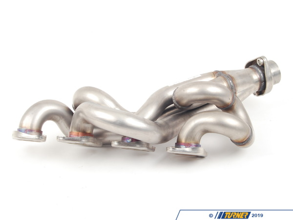 T#36862 - 11627838400 - Genuine BMW Exhaust Manifold Zyl.1-4 - 11627838400 - E90,E92,E93 - Genuine BMW -