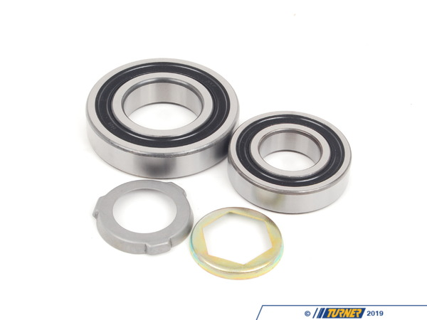 T#60518 - 33411107512 - Genuine BMW Wheel Bearing Repair Kit 30X62/40X80 - 33411107512 - Genuine BMW -