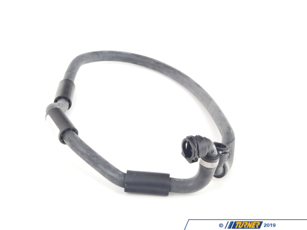 T#46281 - 17127576378 - Genuine BMW Coolant Hose - 17127576378 - E70 X5,E71 X6 - Genuine BMW -