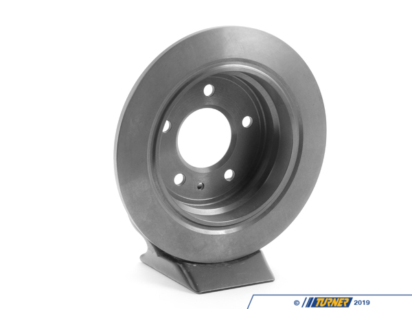 T#12756 - 34211162968 - Genuine BMW Brake Disk 284X10 - 34211162968 - Genuine BMW -
