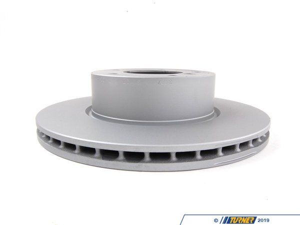 T#341083 - 34116772669 - Plain Rotor - Priced Each - Zimmermann -