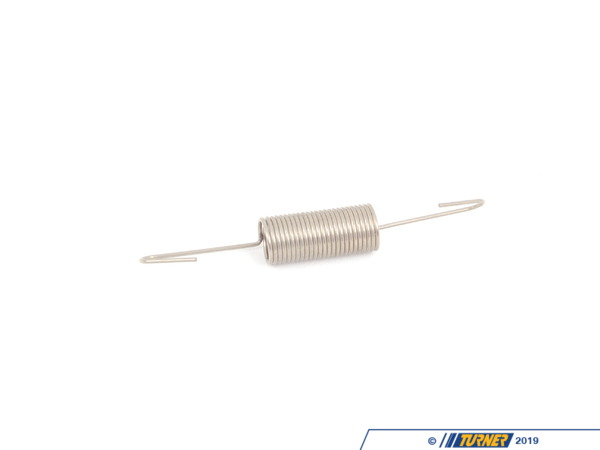 T#121570 - 52101916606 - Genuine BMW Spring - 52101916606 - E30,E30 M3 - Genuine BMW -