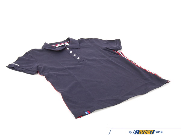 T#182097 - 80142318209 - Genuine BMW Motorsport Polo Shirt, W - 80142318209 - Genuine BMW -