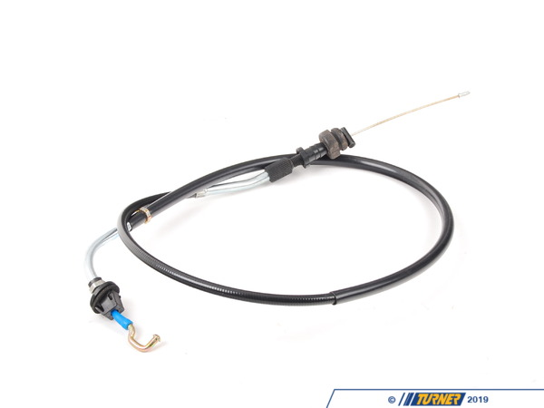 T#64737 - 35411160141 - Genuine BMW Bowden Cable - 35411160141 - Genuine BMW -