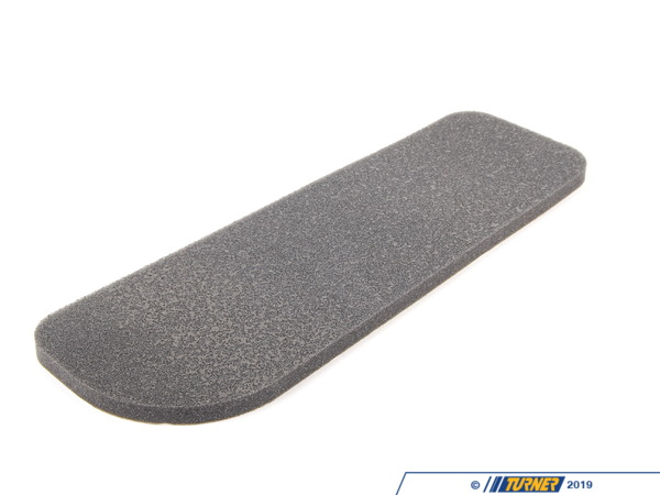 T#24150 - 51481852353 - Genuine BMW Sound Absorber Left - 51481852353 - Genuine BMW -