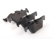 Genuine BMW Rear M Sport Brake Pads (Set) - F30 328, F32 428 (M Sport P337A)