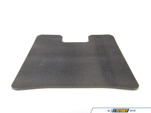 T#24152 - 51481852355 - Genuine BMW Sound Absorber Center - 51481852355 - Genuine BMW -