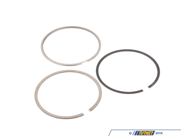 Genuine BMW Genuine BMW Repair Kit Piston Rings 86,365mm(0) - 11251405782 - E36 11251405782
