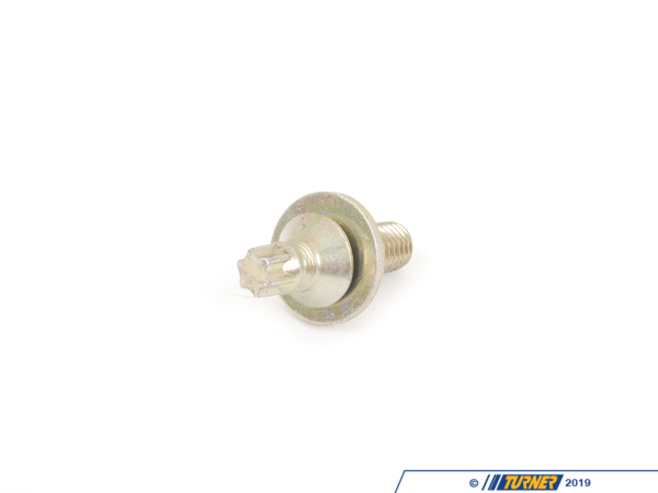 T#20385 - 32311152054 - Genuine BMW Fracture Bolt - 32311152054 - E30,E30 M3 - Genuine BMW -
