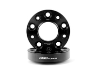 ECS Tuning Wheel Spacer/Hub Adapter Kit - 25mm - 74.1mm to 72.6mm CB