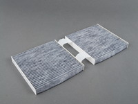 Microfilter - Cabin Air Filter - Activated Charcoal - F25 X3, F26 X4