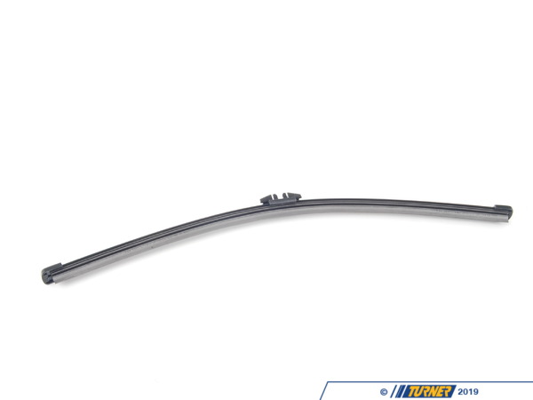 T#24402 - 61627213241 - Rear Wiper Blade - F25 X3 - Genuine BMW - BMW