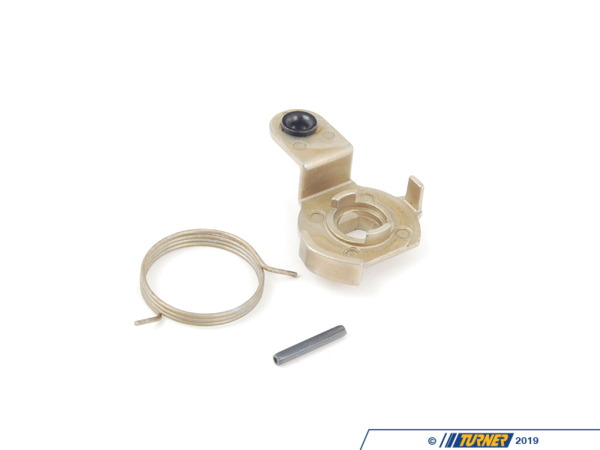 T#89637 - 51218169237 - Genuine BMW Repair Kit Lock Cylinder Left - 51218169237 - E34,E36 - Genuine BMW -