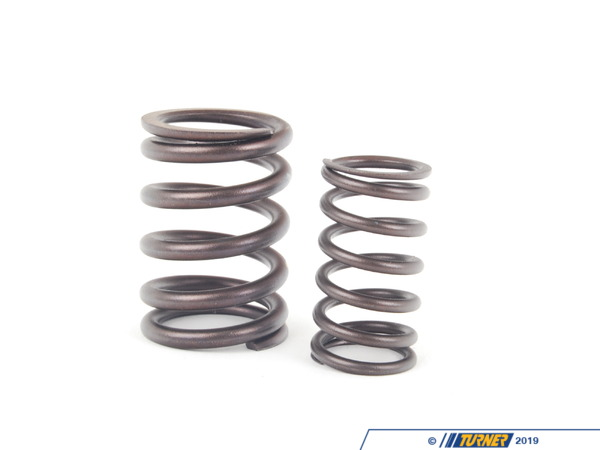 T#281 - 11341315912 - Motorsport Valve Springs - E30 M3, E24 M6, E34 M5, E36 Euro M3 (Priced Per Valve) - Genuine BMW - BMW