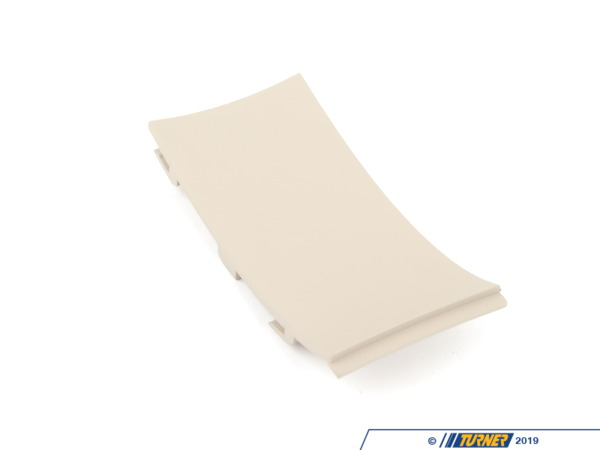 T#83875 - 51167158486 - Genuine BMW Cover Beige - 51167158486 - E85 - Genuine BMW -