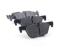 Hawk HP Plus Brake Pads - Rear - F22/F3X 228/328/428